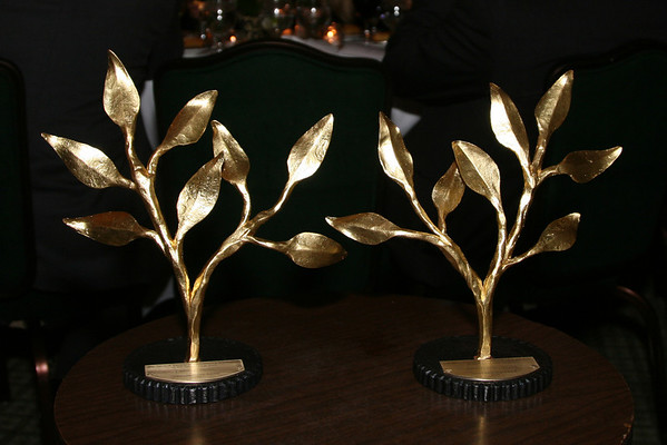 American Craftsmanship Awards Gallery 2, November 18, 2011