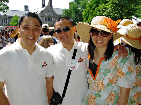 2009.05.30 - Princeton 10th Reunion
