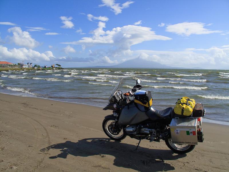 Lago de Nicaragua