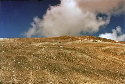 6/29/1991 - White Mountain Hike