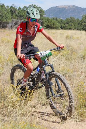 2021 Piedra Region - Chalk Creek ITT Race - Freshman Boys
