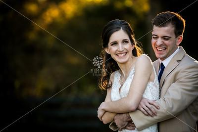 Caitlin & Urban • Wedding