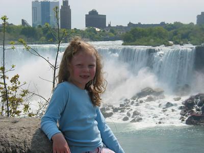 2005 Niagara Falls