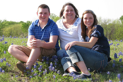 2008 Muessig Family