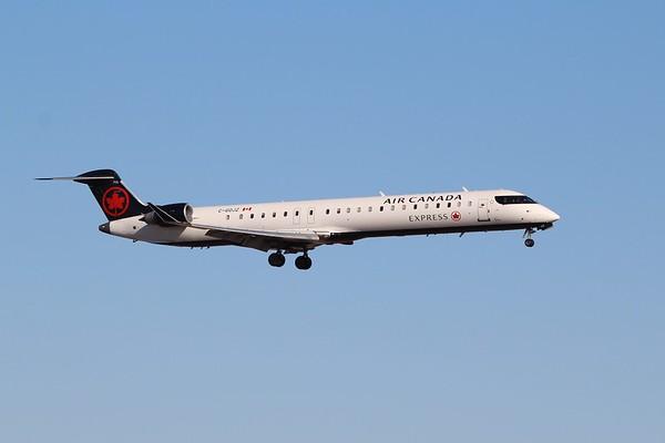 Canadair CRJ 700
