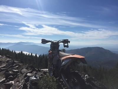 Cocolalla Idaho 10/15