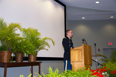 Warnell Graduation Ceremonies