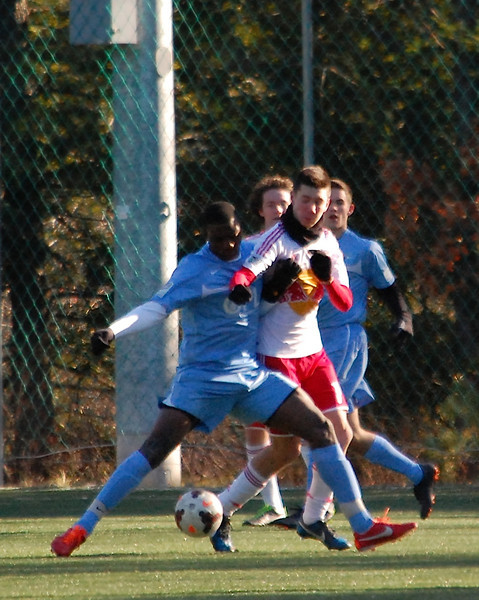 Seacoast United Soccer