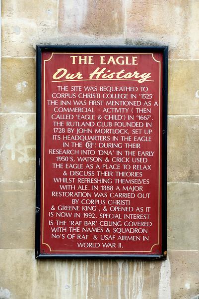 EagleCambridge 43