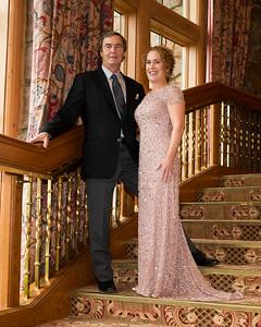 Joe and Dayna Wood