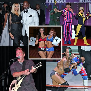DFW Events - Cheer, Dance, Music, Shows,Events etc.