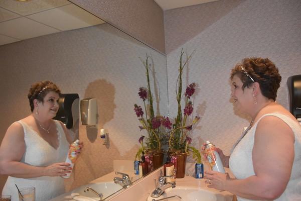 Marie & Scot's 5/18/19 Wedding