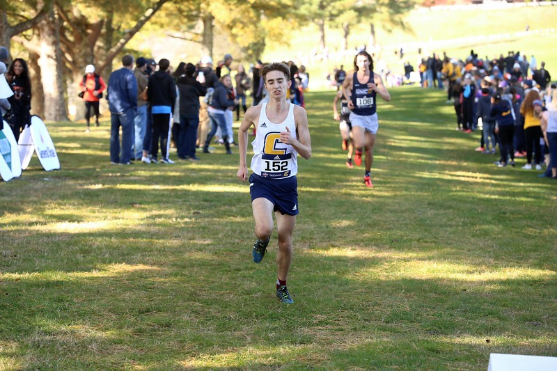 Southern Conference Cross Country Championships 2019 - 911.JPG