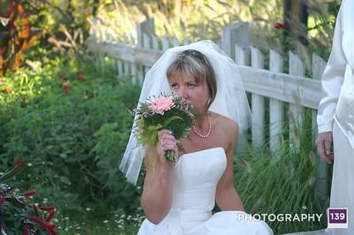 The Gorshe Wedding