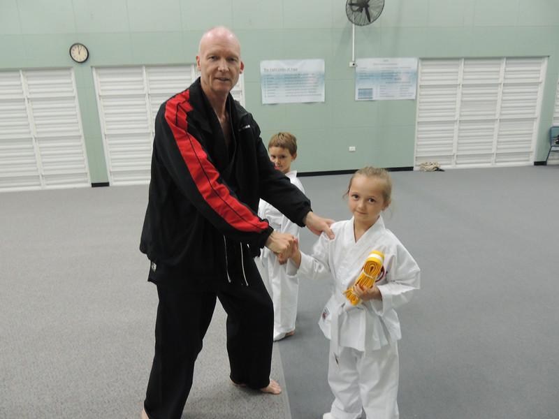 Combat Karate Grading May 2013 004.JPG