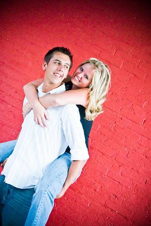 Corey & Lisa