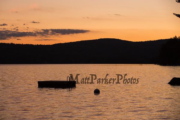 2020-6-19 Pleasant Lake, New London, NH