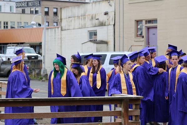 Graduation 15 -16