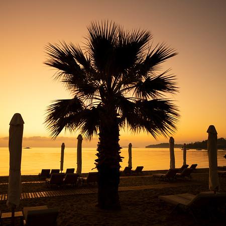 Ikos Dassia and Corfu Town, Corfu