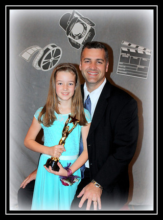 Daddy Daughter Dance 032814