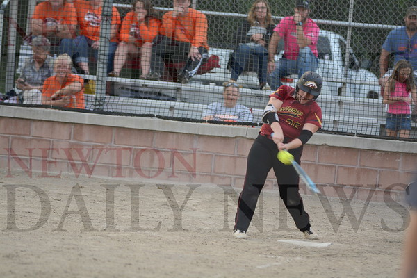 Colfax-Mingo vs. PCM Softball 7-3-19