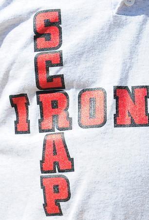 Scrap Iron 65's Classics vs Scrap Iron Green