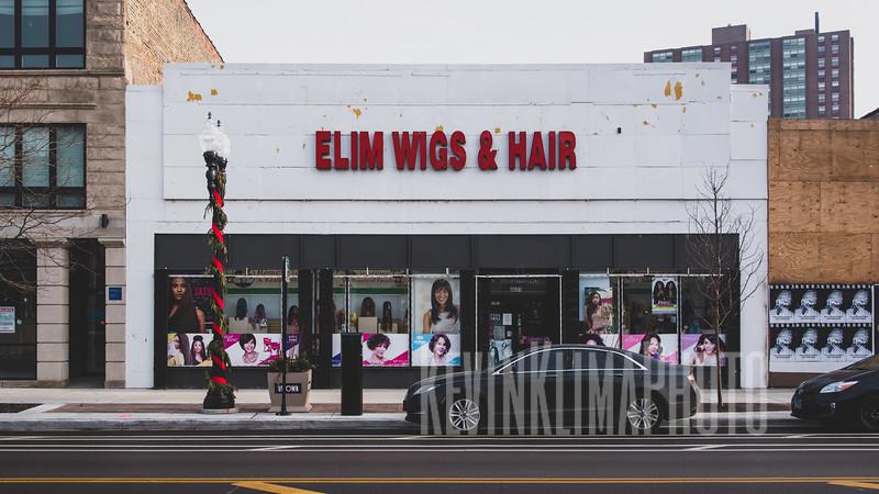 Elim Wig & Beauty Supply