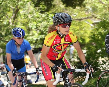 Cats Hill 2007 Women 1/2/3