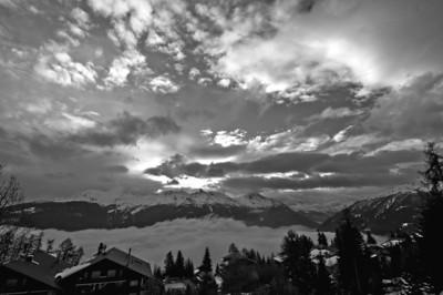 Les Collons, Switzerland 4/2012
