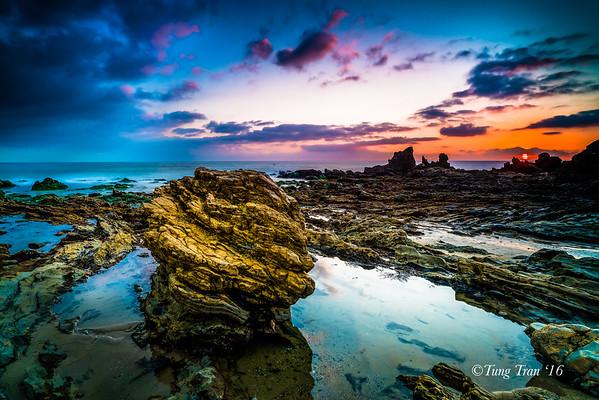 Corona Del mar 11-16-2016