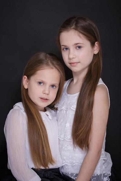 Paige & Brooke