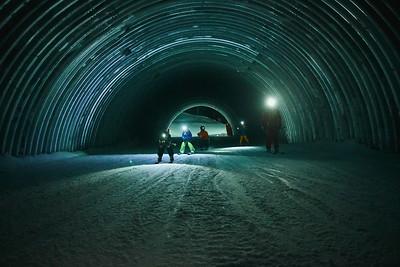 La nocturne ski club