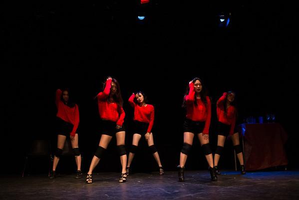 881 Performance M.Y. SOul