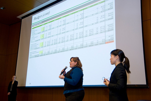 Emory Global Health Case Competitions