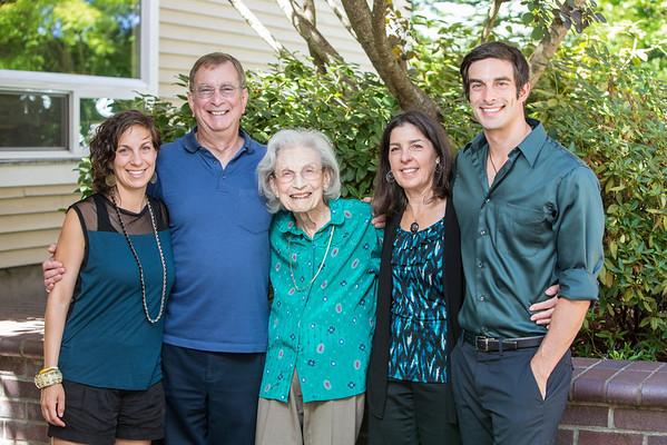 Vagy Family 2013