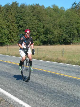 MS Bike Tour 2007