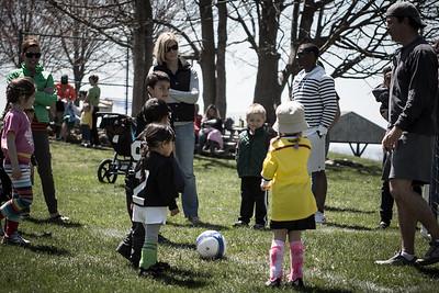 Newport Spring 2015 Soccer