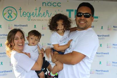 National Ovarian Cancer Walk/Run 5K September 22, 2018