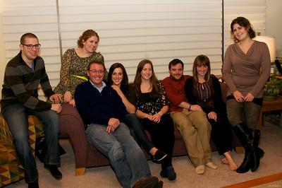 Hanukkah Thanksgiving Celebrations 2013