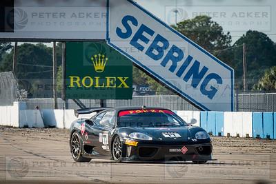 HSR 2016 Sebring Sunday
