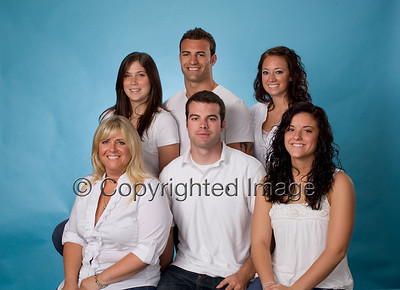 Fratto Family