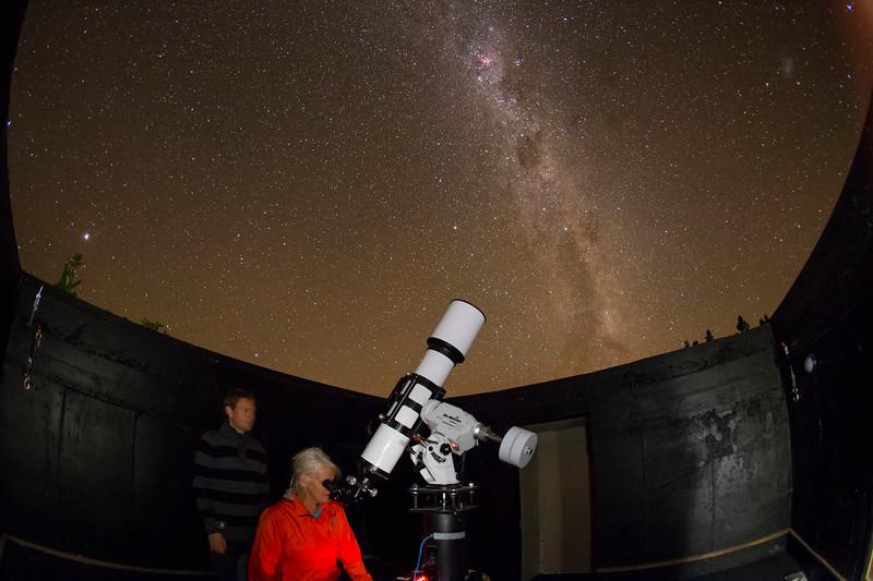 Pukaki Observatory - Mt Cook Lakeside Retreat