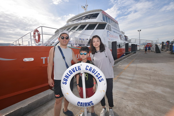 Sunlover Cruises 20th January 2020
