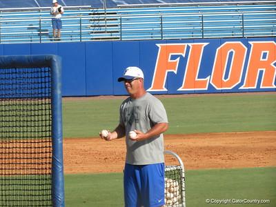Gator Baseball 2013