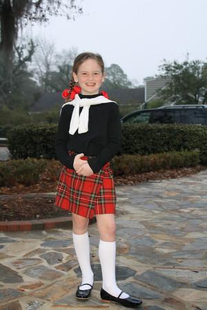 Carolina Girls 2012