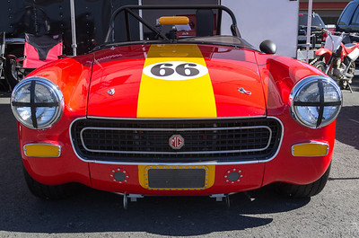 CSRG, Sonoma Raceway, Oct 2013