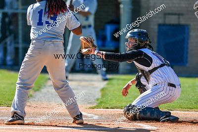 4.17 PRHS Varsity Baseball vs. Garinger