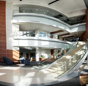 Skanska - Lynn Cancer Institute