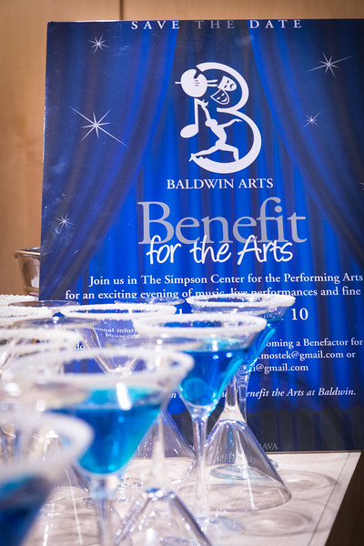 DECEMBER 10, 2017 - BRYN MAWR, PA -- Baldwin School Benefit for the Arts, Sunday, December 10, 2017.  PHOTOS © 2017 Jay Gorodetzer -- Jay Gorodetzer Photography, www.JayGorodetzer.com