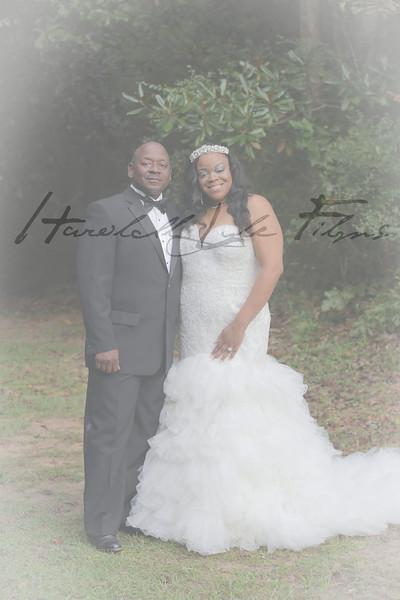 Jones Wedding at The Castle